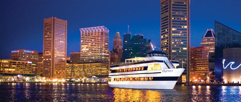 Baltimore Harbor Cruises