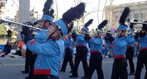 How to Improve Your Student Marching Band's Posture
